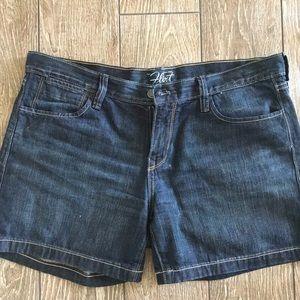 The Flirt Old Navy denim shorts